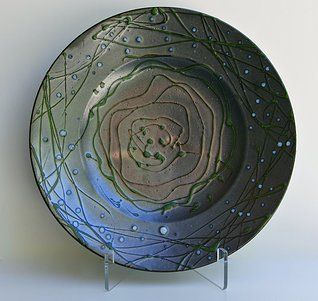 Vicent Massey. #pottery #CanadianArt #Whistler