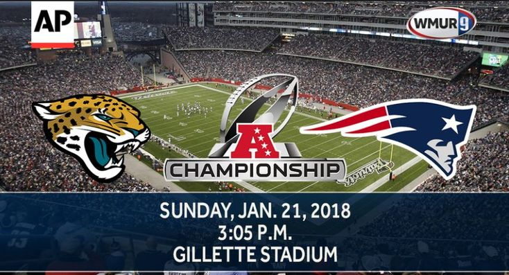 Jacksonville Jaguars vs. New England Patriots |NFL LIVE STREAM 2018 Jaguars vs. Patriots |NFL LIVE STREAM 2018