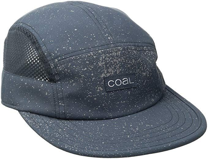 cace0f6bba4 Coal Men s the Provo 5 Panel Hat Microfiber Cap Review