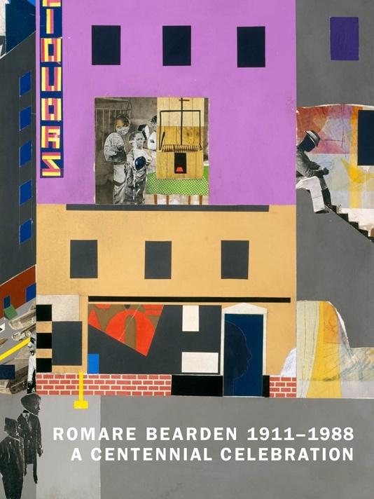 Met Museum:   Romare Bearden (1911–1988)  A Centennial Celebration  August 30, 2011–March 4, 2012
