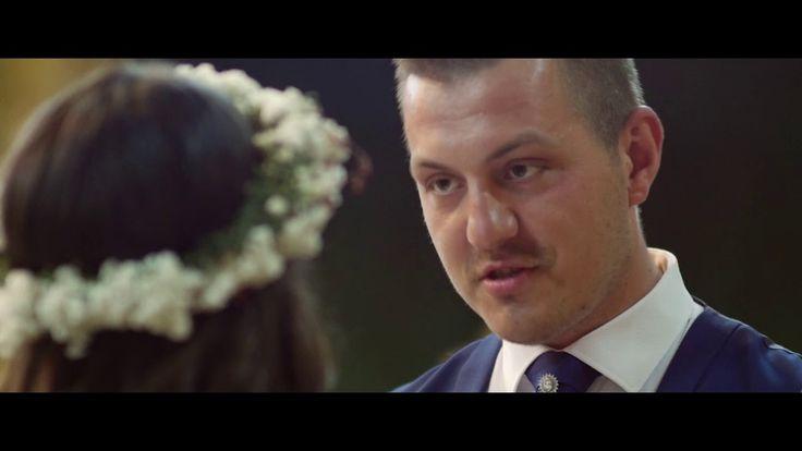 Tudor & Oana   nunta Vatra Dornei  YT wedding