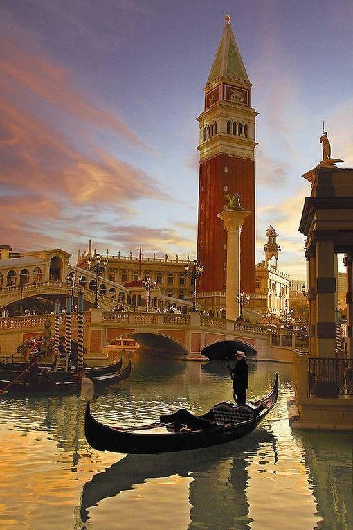 Veneza .....