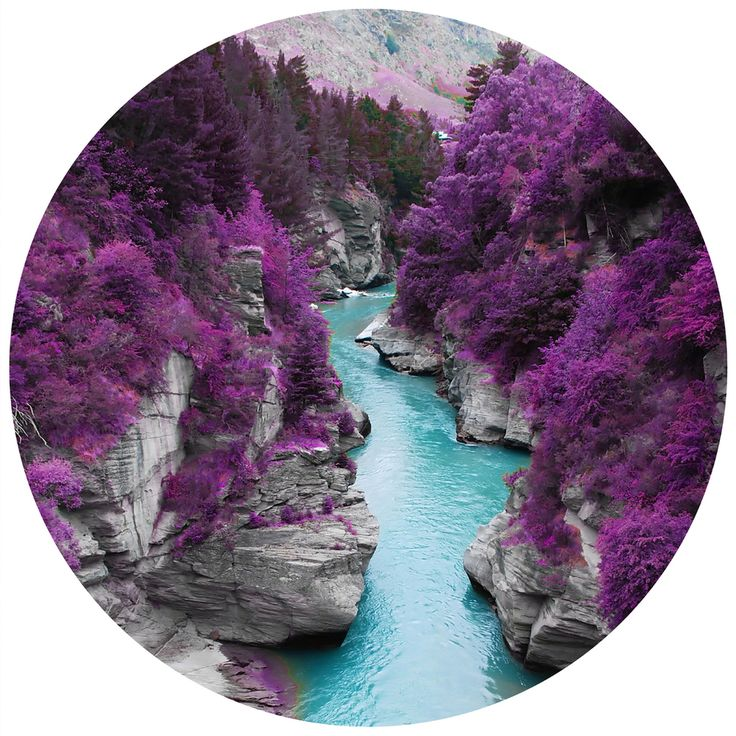 Fairy pools of Scotland...not quite what it seems. But now featured as an adhesive print! Travel me here now please. $28
