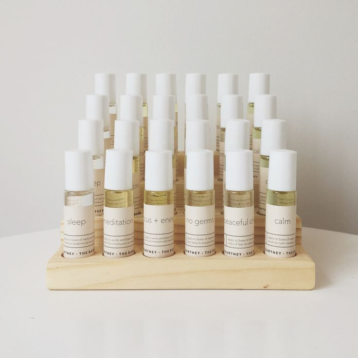 C+TB roller blends are 10ml pre-diluted essential oil blends for many different physical ailments and emotions. I've hand selected and tested...