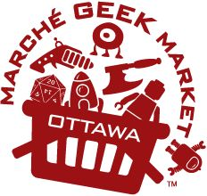 Your ultimate sci-fi, fantasy, horror, anime, steampunk and gaming shopping experience! | Ottawa Geek Market  October 19-20 Carleton U Fieldhouse.  http://geekmarket.ca/
