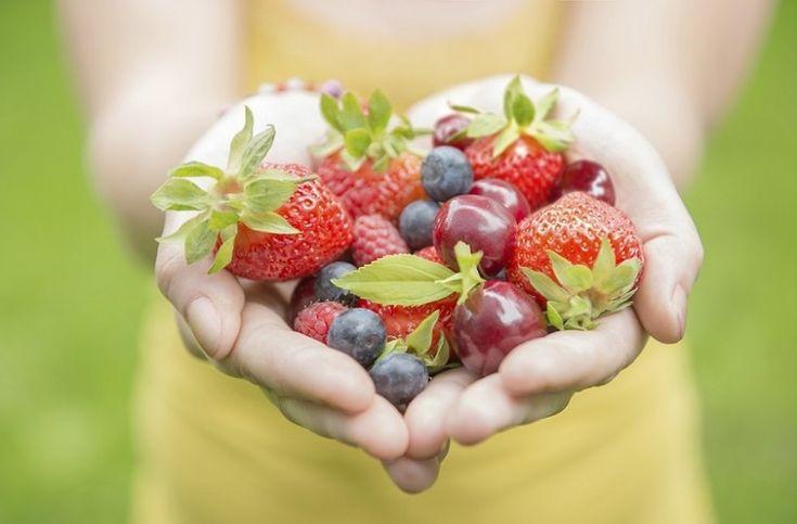 Με 4 μικρές αλλαγές στη διατροφή σου μπορείς να μειώσεις τις θερμίδες!