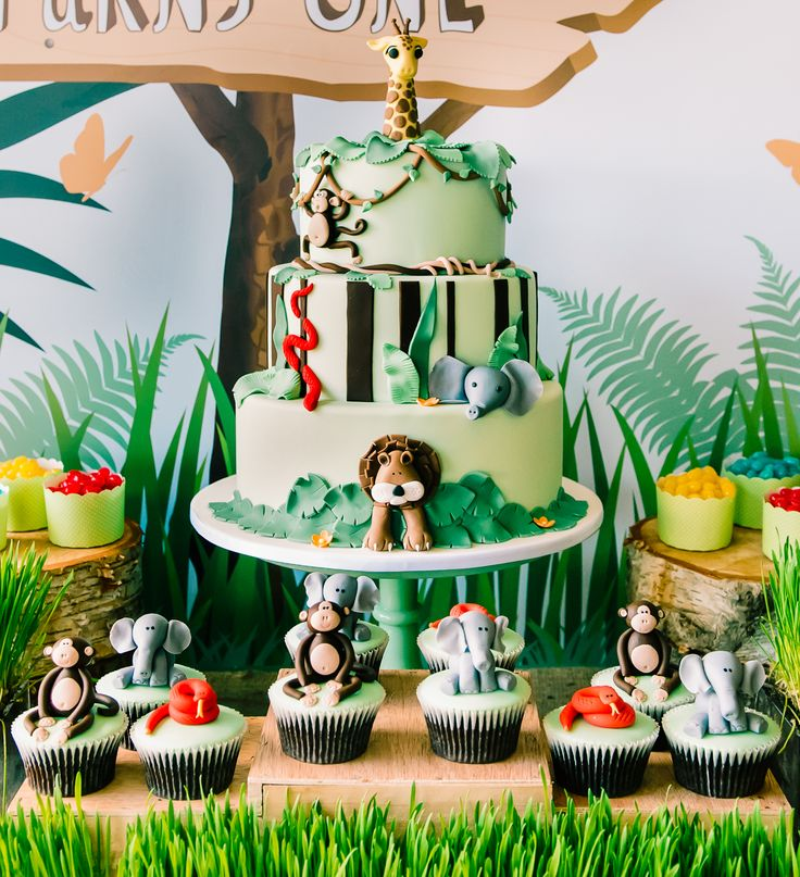 680 Best Images About Cakes For Kids On Pinterest