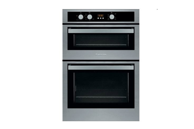 Ariston 60cm Double Wall Oven from Harvey Norman New Zealand