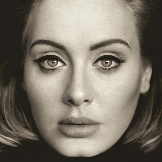 """Confira prévia de todas as faixas de """"25"""", novo álbum de Adele #Adele, #Erro, #Lançamento, #Pop, #Prévia http://popzone.tv/2015/11/confira-previa-de-todas-as-faixas-de-25-novo-album-de-adele/"""