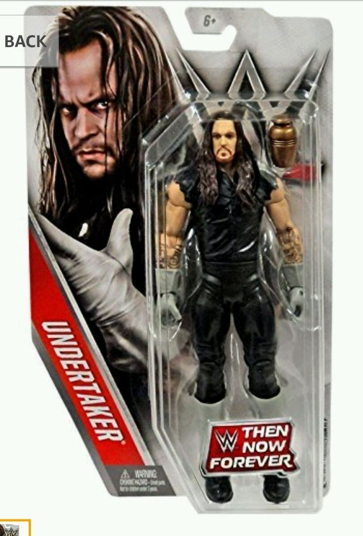 WWE THEN NOW FOREVER SERIES THE UNDERTAKER ACTION FIGURE NEW MINT RARE - http://bestsellerlist.co.uk/wwe-then-now-forever-series-the-undertaker-action-figure-new-mint-rare/