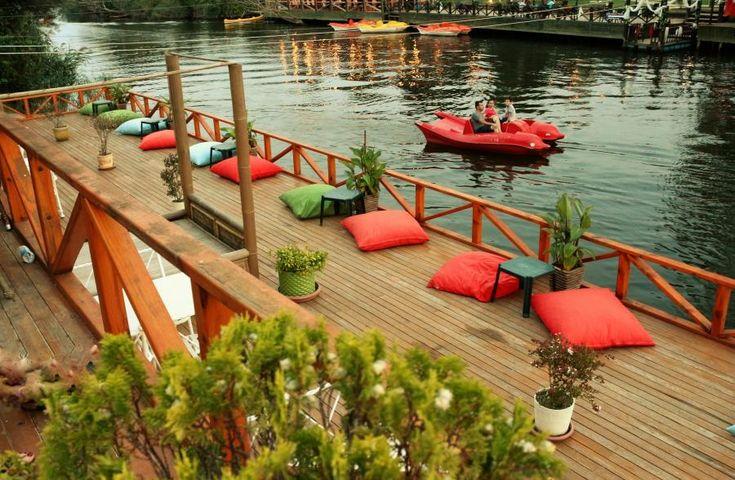 İki nehir arasındaki doğa harikası, sakin ve huzurlu atmosferiyle masalsı belde Ağva'da özel anılarınızı yaşamanız için ideal bir cennet! http://www.agvaotel.com.tr/ http://www.agvaotel.com.tr/agva-balayi-otelleri/ #agvaotel #agvaotelleri #agvanehirkenarioteli #agvabalayioteli #agvatoplantioteli
