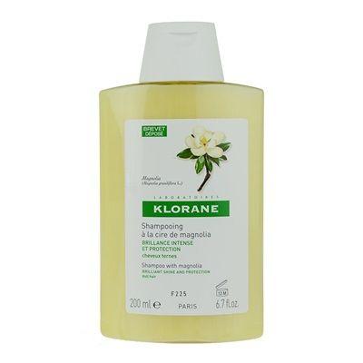 Klorane Magnolia šampón pre lesk