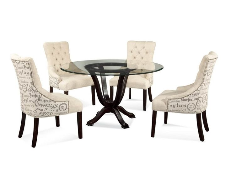 designer dining room sets - photo #46