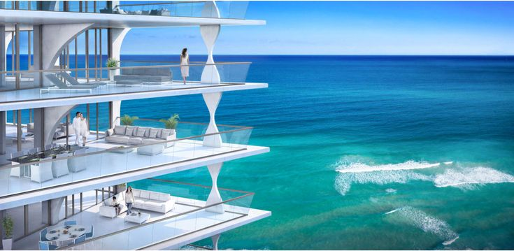 A new addition to the Jade collection of fine ultra luxury buildings in Sunny Isles Beach. Jade Signature offers an evolution of Fortune Internationals' Jade residential brand, known for exclusivity and allure at Jade Ocean, Jade Beach and Jade Brickell, enhancing their reputation for innovative and technologically advanced living with the ultimate in high-design...