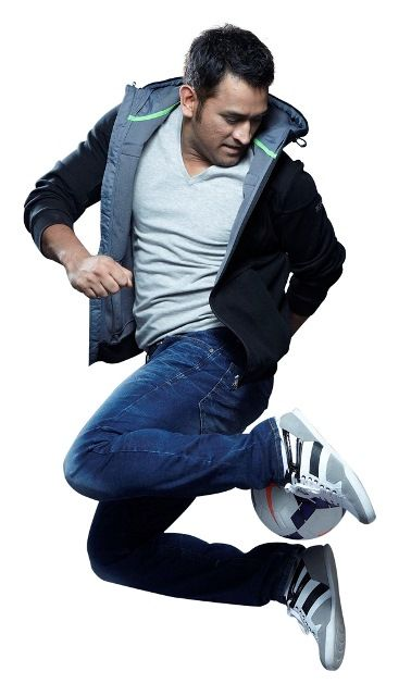 In 2013, Star Sports #MSDhoni, as its brand ambassador to promote Barclays Premier League soccer (BPL) in India. MSD is a racing enthusiast as well, and owns a bike racing team named Mahi Racing #TeamIndia