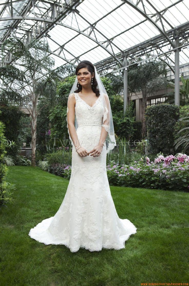 Robe de mariée Sincerity 3735 Spring 2013