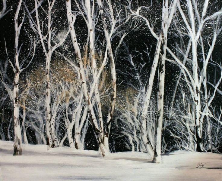 Acrylic on canvas, 2012