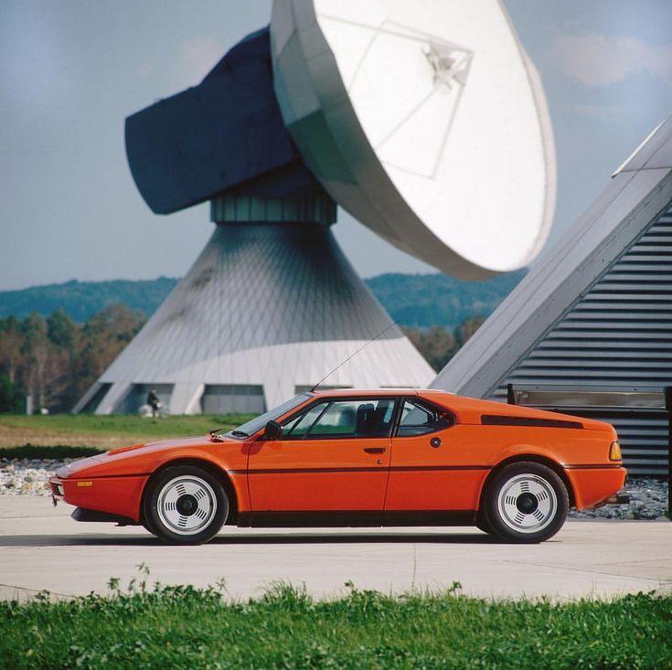 195 Best BMW M1 Images On Pinterest