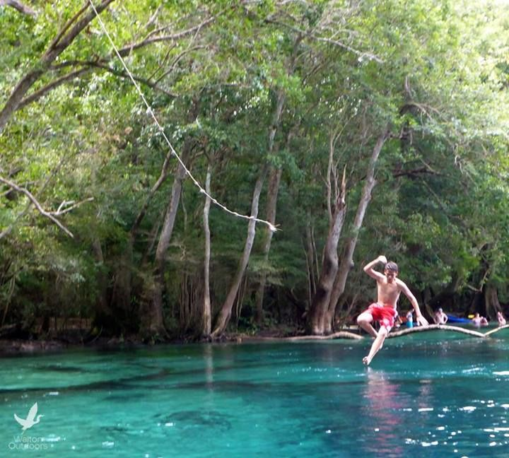 15 Secret Things In The Florida Panhandle You Didn't Know Existed
