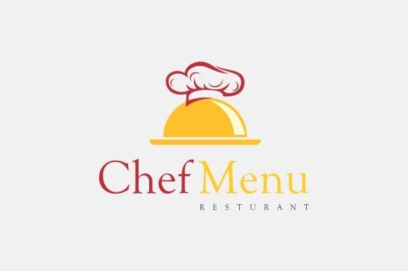 Chef Logo @creativework247