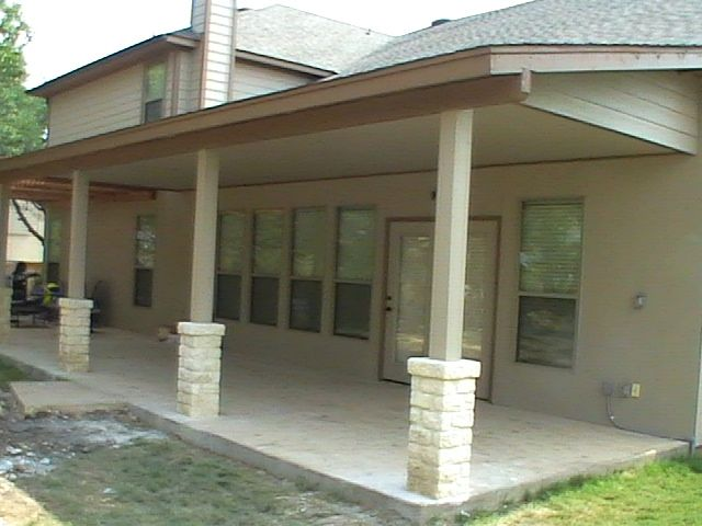 Patio Cover | Home Design Alk