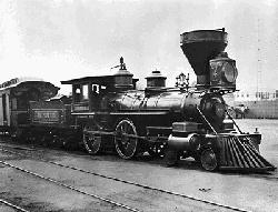 steam train profile - Google Search