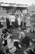 Ruisrock-festivaalit Turun Ruissalossa 21. - 23.8.1970.