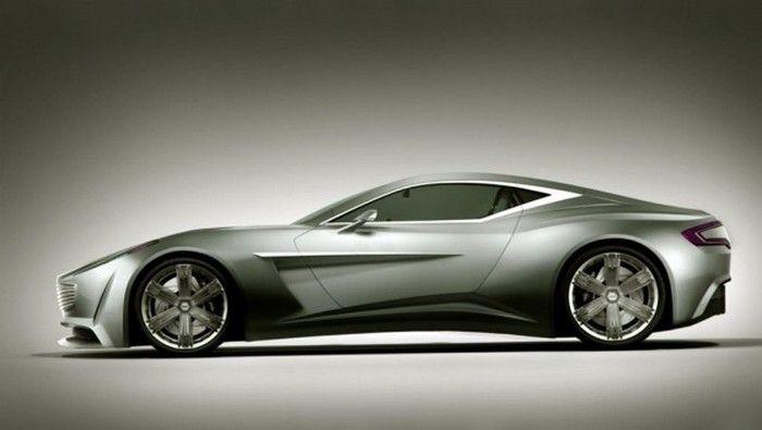 James Bond conduz Aston Martin DB10 no novo '007 Spectre'(2015)2 Veja também http://bracae.pt/automoveis?item=29576-bmw-730d-m-sport