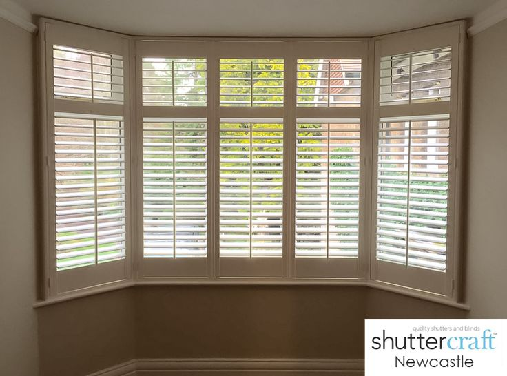 Window Shutter Gallery For Shuttercraft Newcastle