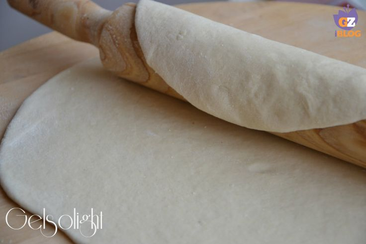 Pasta Matta secondo l'Artusi