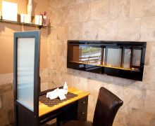 Manicure Station Casbah Destination | South Surrey, White Rock, Vancouver | Casbah Day Spa