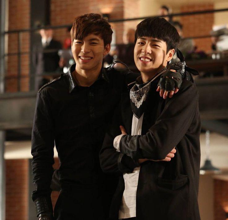 Lee Hyun Woo (이현우) : Photo