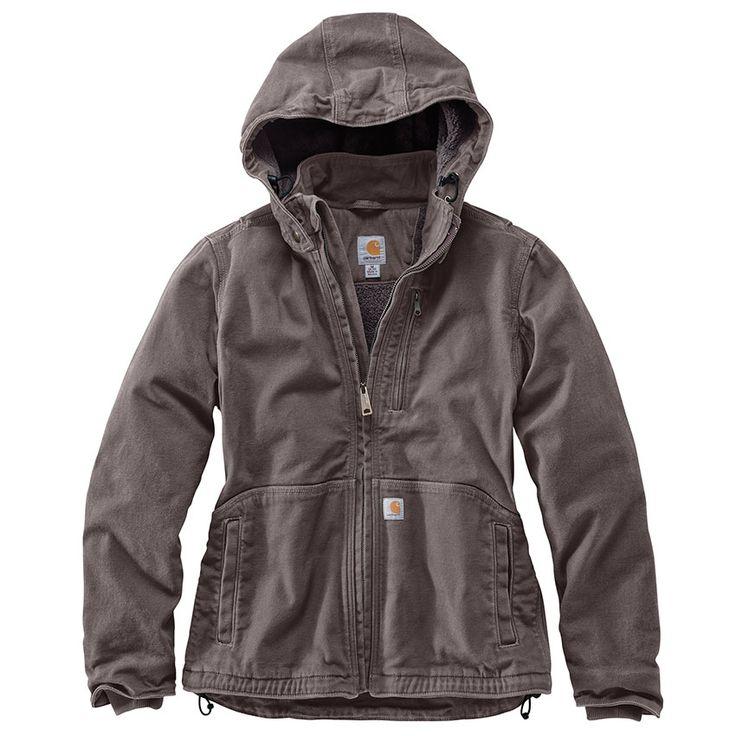 Carhartt Women's Caldwell Jacket