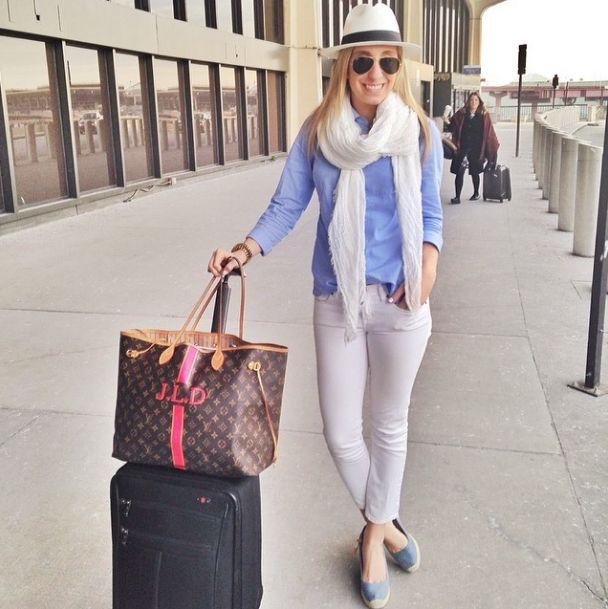 How To Pack The Perfect Carry On Travel Pinterest And Fashion