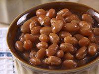 Sweet Zinger Baked Beans