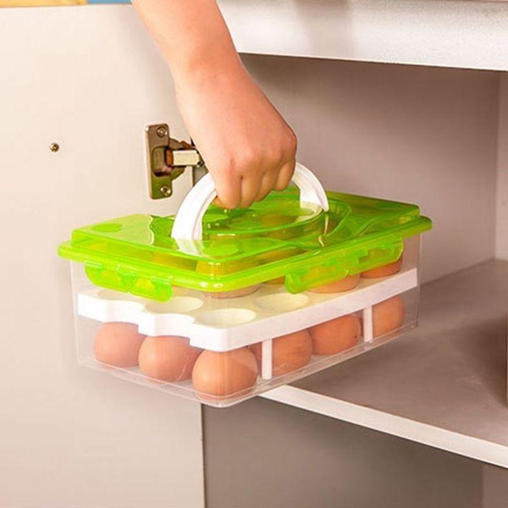 1000+ ideas about Egg Storage on Pinterest | Egg holder, Backyard ...