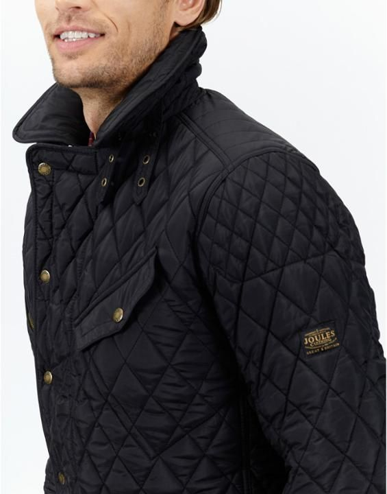 316 best Men's images on Pinterest | Sweatpants : quilted mens jacket outerwear - Adamdwight.com