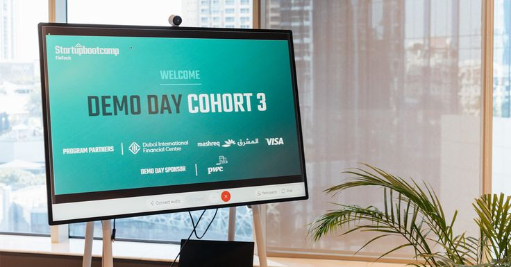 Startupbootcamp FinTech Dubai successfully concludes third ...
