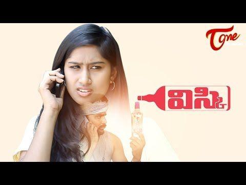 newshortfilms: Whisky  Telugu Comedy Short Film 2017  Directed by...