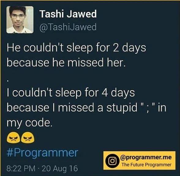 Pin By Priyansh Bhatt On Programming Jokes Jokes Coding Stupid