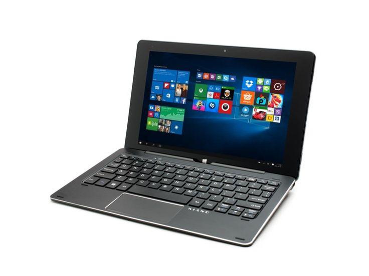 Kiano Intelect X1 FHD Z8300/2GB/32GB/Windows10-287275 - Zdjęcie 1