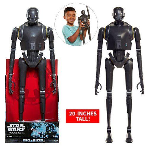 Jakks Pacific Reveals Rogue One Figures: 17 Best Ideas About Star Wars Action Figures On Pinterest