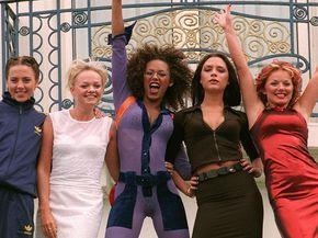 Quiz zu den Spice Girls & Co: Erkennen Sie diese 90er-Songs an der ersten Zeile?