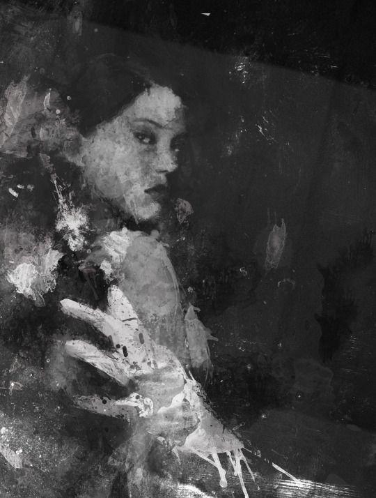 Léa Seydoux illustration for spectre movie by valentini mavrodoglou  #léa seydoux#james bond 007#james bond#bond girl#007#007spectre#poster#movie poster#poster design#black and white#black and white art#painting#Illustration#bw art#vale agapi#spectre#artists on tumblr#female artists#greek posts  #valentinimavrodoglou