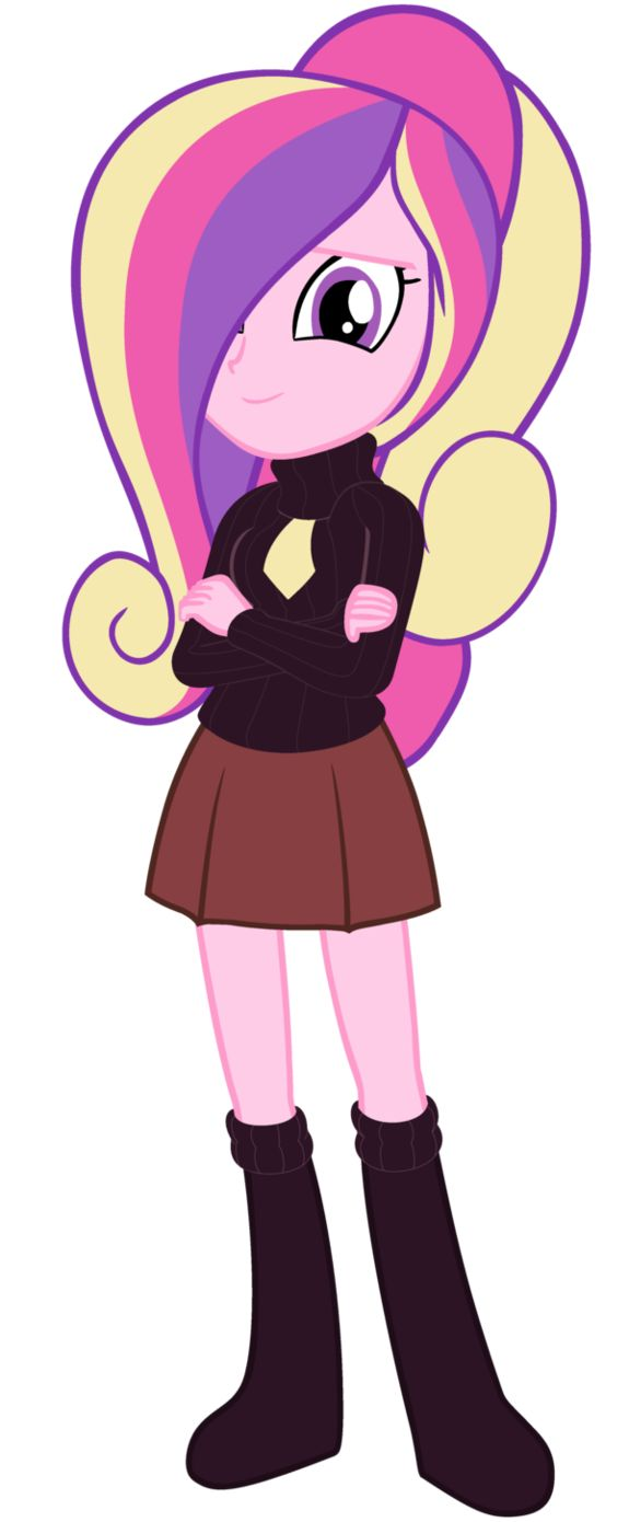 equestria girls | Equestria Girls - Princess Cadence | My Little Pony: Friendship is ...