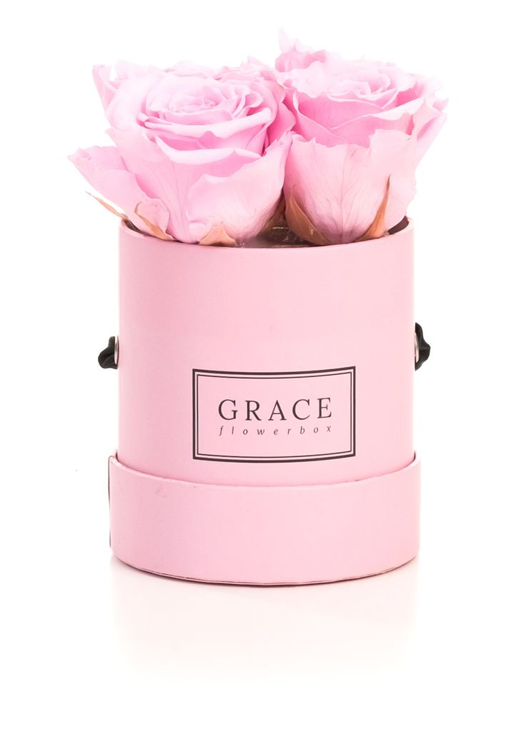 Grace Blumen