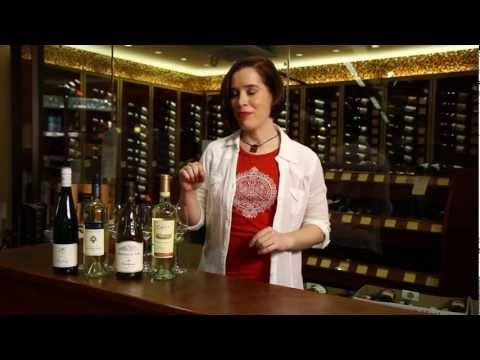 ▶ Riesling, Sauvignon Blanc, Chardonnay, Pinot Grigio, Pinot Gris - White Wine Guide - YouTube