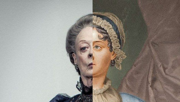 Who Said It: The Dowager Countess Of Grantham Or Jane Austen