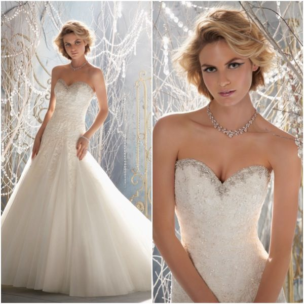 7 wedding dress