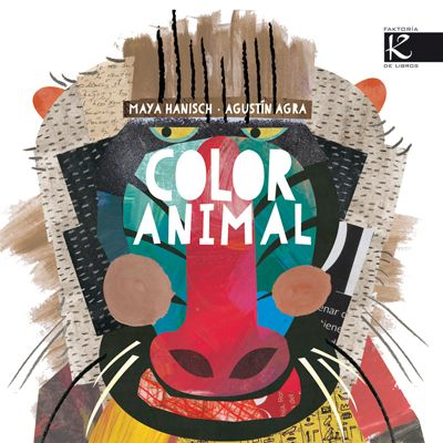 Cicle mitjà Color animal d'Agustín Agra